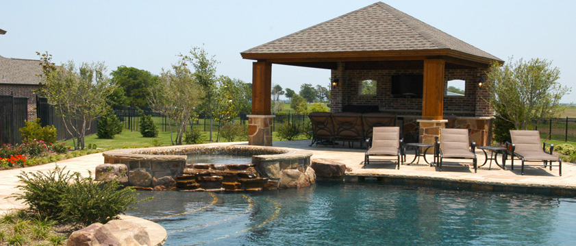 Frisco Pool Leak Detection Services Dallas Pool Leak